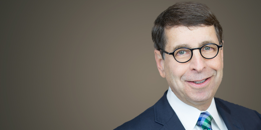 Welcome Message from the CEO